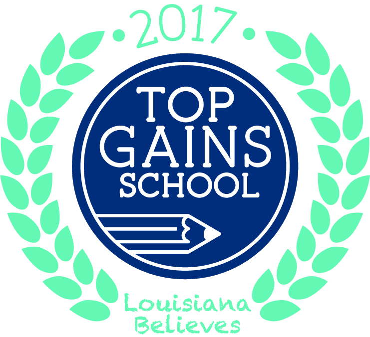 2017 Top Gains Seal For Printing